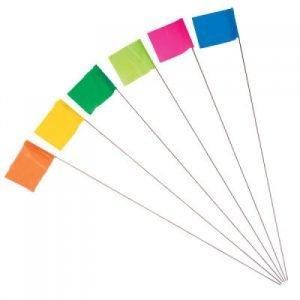 Survey Flags