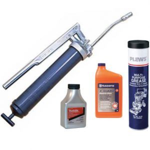 Grease Guns / Lubricant