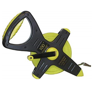 Open Reel Measuring Tapes