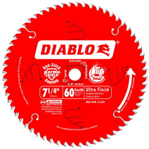 Power Tool Blades