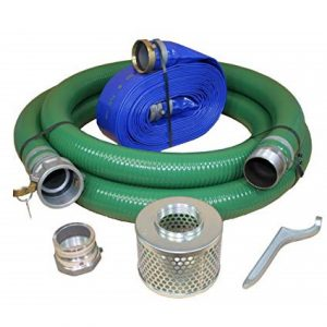 Pump Hose / Couplings