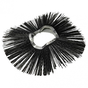 Sweeper Wafer Brushes