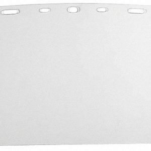 Tasco Replacement Polycarbonate Faceshield Visor