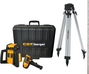 CST/berger RL25HCK - Rotary Laser Level Complete Package - FREE SHIPPING