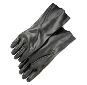 Chemical Resistant PVC Dipped Safety Glove