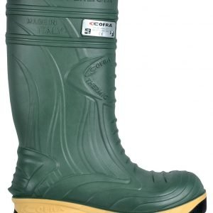 COFRA Thermic Green Boot