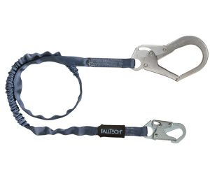 FallTech Internal Shock Absorbing Lanyard