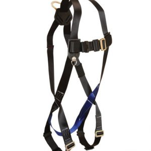 FallTech Standard Contractor Non-Belted Full Body Harness