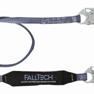 FallTech ViewPack Shock Absorbing Lanyard