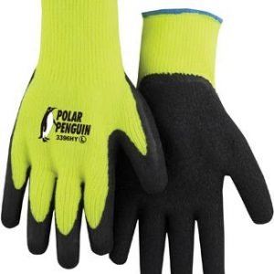 Majestic Rubber Palm Polar Penguin Glove