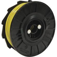 Max TW898PC Poly Coated Rebar Tie Wire Roll - 50 Pack