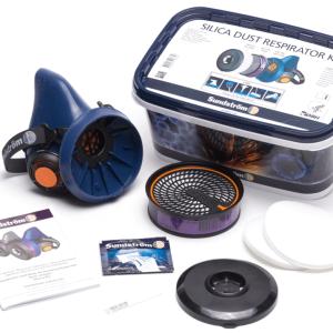 Sundstrom Silica Dust Respirator Kit - SR 100