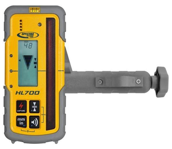 Spectra HL700 Laserometer