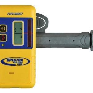 Spectra HR320 Laser Receiver