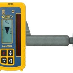 Spectra HL450 Laserometer