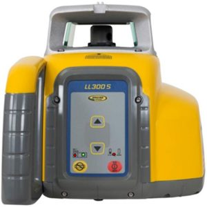 Spectra LL300S Laser Level