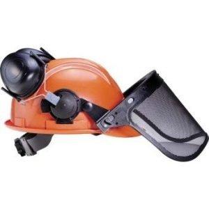 Tasco 6000 Woodsman Forestry Helmet System