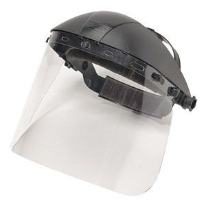Tasco Headgear Visor Shield Carrier