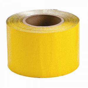 Yellow Pavement Marking Tape