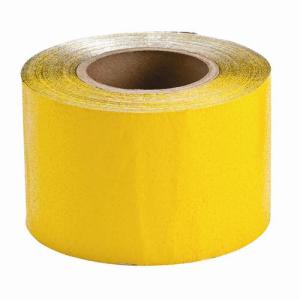 Yellow Pavement Marking Tape