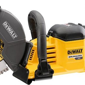 Dewalt DCS690X2 FLEXVOLT 60 V MAX Brushless 9 in. Cut-Off Saw Kit w/ FREE Knife - FREE SHIPPING
