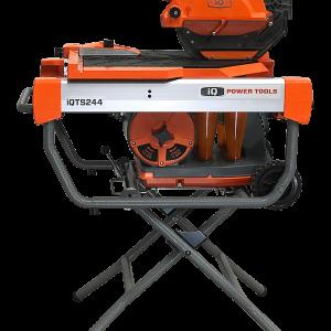 IQ Power Tools IQTS244 10-inch Dry Cut Tile Saw