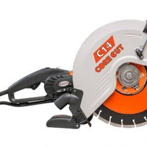 Diamond Products C14 Electric Hand Saw - Free Shipping