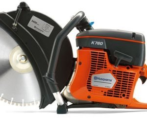Husqvarna K770 14-Inch Rapid Cut Saw / FREE Blade & Shipping