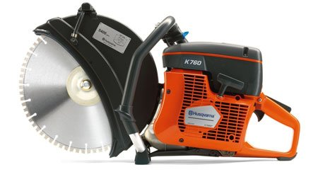 Husqvarna K770 14-Inch Rapid Cut Saw / FREE Blade & Shipping