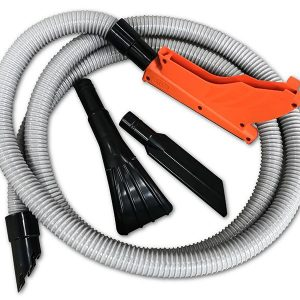 IQ Power Tools  iQTS244 Vacuum Port Hose Kit - Free Shipping