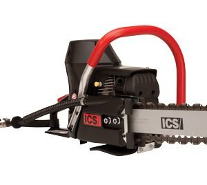 "ICS 14"" Bar Concrete Chain Saw - 680ES-14"
