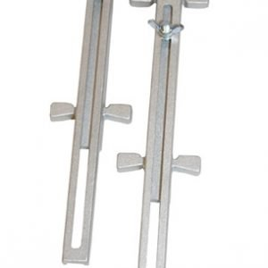 Kraft Adjustable Line Stretchers (Pair)