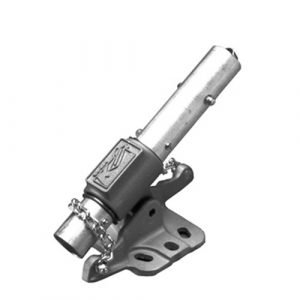 Kraft EZY-Tilt II Float Bracket - 6 Hole