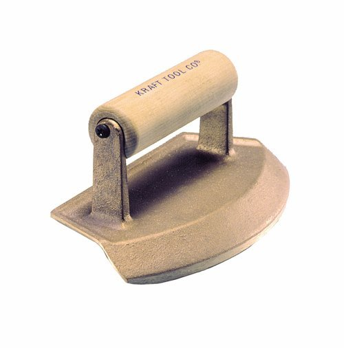 """Kraft Tool 48"""" Dia Chamfer Tube Bronze Edger"""
