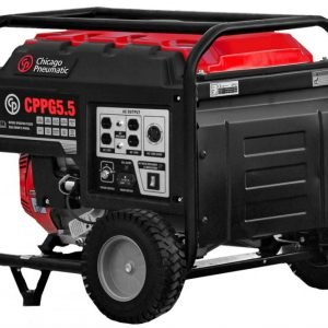 Chicago Pneumatic CPPG5.5 Portable Gas Generator