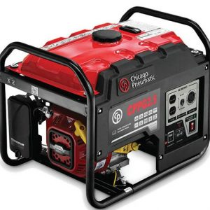 Chicago Pneumatic CPPG2.5 Portable Gas Generator