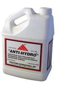Anti-Hydro - 1 Gallon