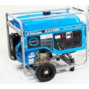 Bartell 5000 Watt Generator