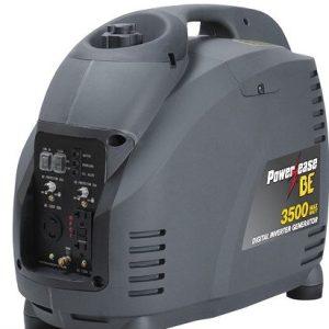BE 3500 Watt Inverter Generator