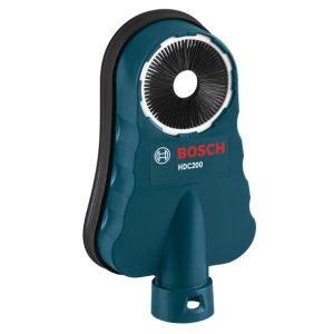 Bosch SDS-plus Dust-Collection Attachment HDC200
