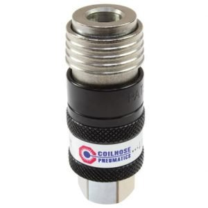 Coilhose 5 in 1 Safety Air Coupler