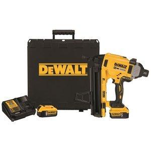 Dewalt DCN890P2 20V MAX Cordless Concrete Nailer