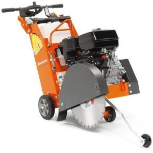 Husqvarna FS400 LV Walk Behind Saw