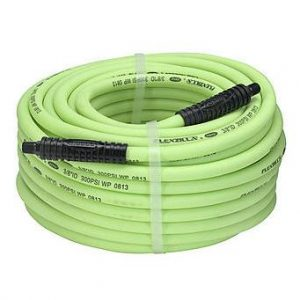 "Legacy Flexzilla All-Weather Pneumatic 3/8"" x 50' Air Hose"