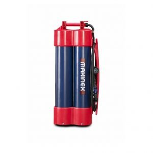 Makinex Hose 2 Go Water Supply