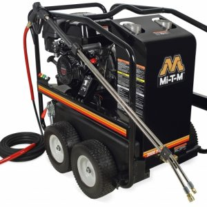 Mi-T-M HSP-3504-3MGH Hot Water Pressure Washer - 3500PSI