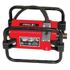 Northrock Pro 2+ Electric Concrete Vibrator Motor
