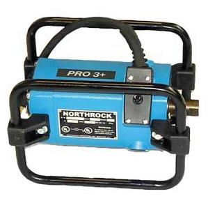 Northrock Pro 3+ Electric Concrete Vibrator Motor