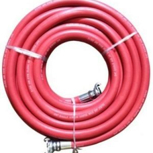 "Pneumatic 3/4"" x 50' Air Hose - Heavy Duty"