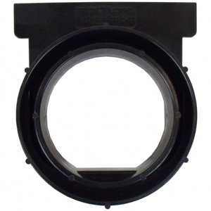 Polylok End Cap Outlet for Trench Drain